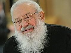 Патріарх Любомир Гузар, Глава УГКЦ 2005-2011, Великий Канцлер УКУ