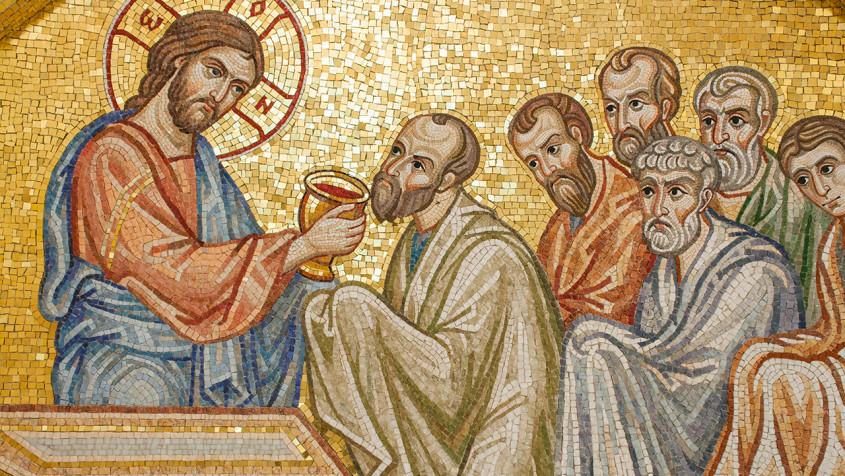 """Науково-практична конференція """"Євхаристія - джерело життя парафії"""", вересень 2014"""