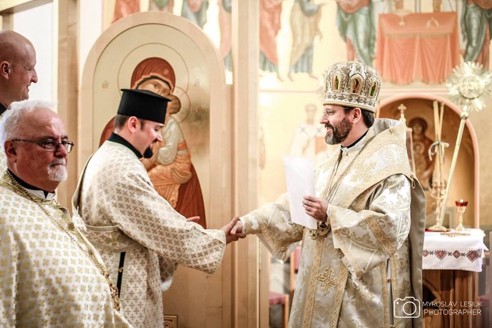 Ватиканська акредитація богословських програм УКУ