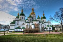 київ християнство 2